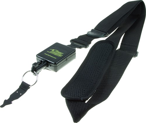 Shoulder strap retractable for Zebra MC3300