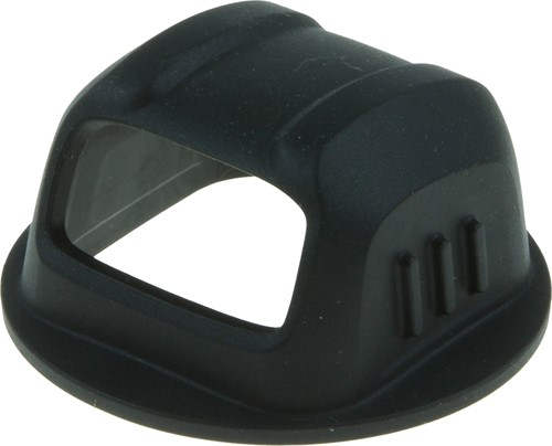 Rubber boot for the Zebra MC3300 Rotating Head