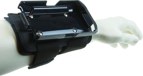 Wrist mount for Zebra TC21-TC26