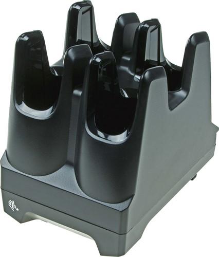 4-Slot battery charger for Zebra TC8000-TC8300