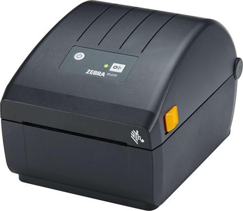 Zebra ZD220 DT dispenser (USB)