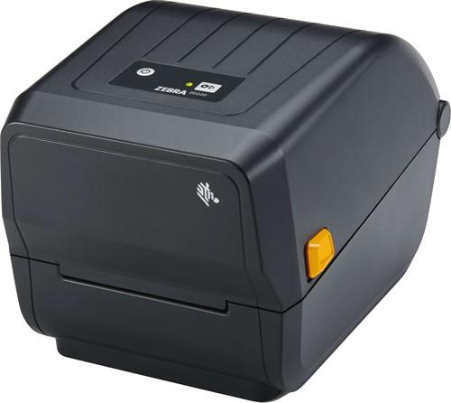 Zebra ZD220 TT dispenser (USB)