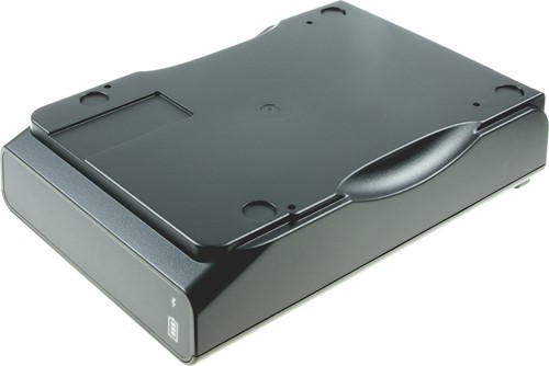Battery housing for Zebra ZD420c-ZD420t-ZD620t