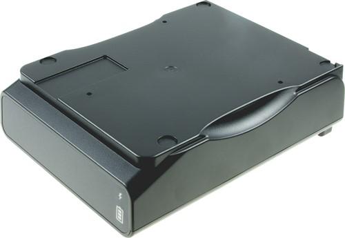 Battery housing for Zebra ZD420d-ZD620d