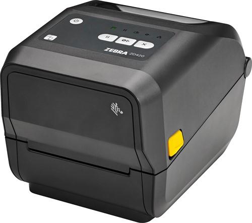 Zebra ZD420t label printer