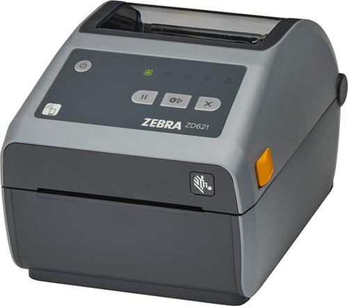 Zebra ZD621d 203dpi Standard (USB-SER-ETH)