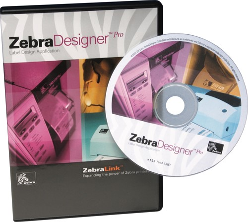 Zebra Designer Pro v2 (Single user)