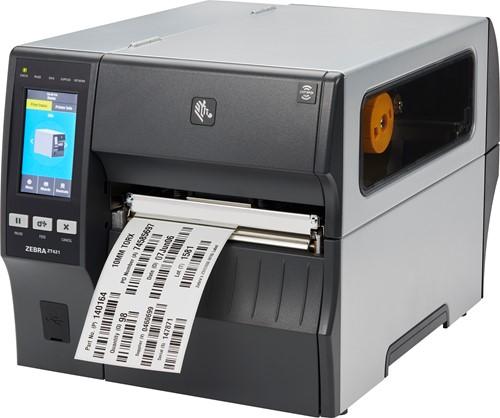 Zebra ZT421 300dpi printer RFID UHF (USB-SER-ETH-BT)