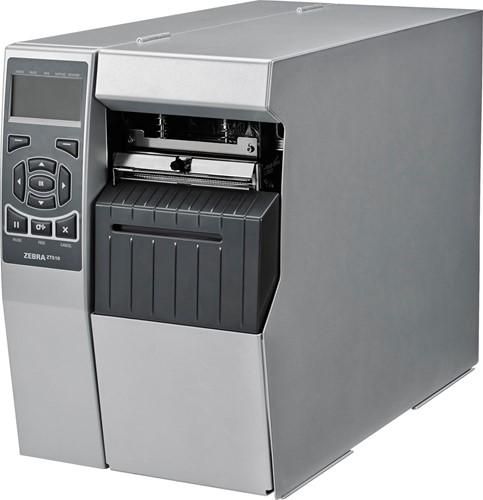 Zebra ZT510 300dpi Cutter (USB-SER-ETH-BT)