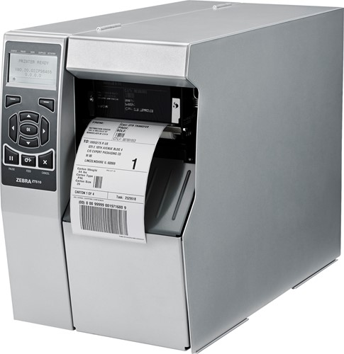 Zebra ZT510 203dpi standard (USB-SER-ETH-BT-WLAN)