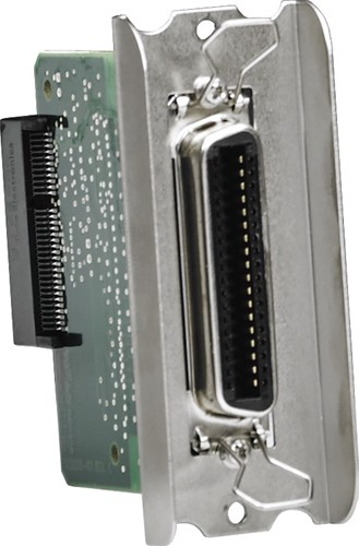 Parallel port for Zebra ZT510-ZT610-ZT620