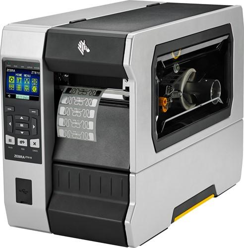 Zebra ZT610 300dpi RFID UHF (USB-SER-ETH-BT)