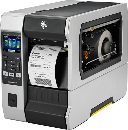 Zebra ZT610 300dpi standard (USB-SER-ETH-BT)