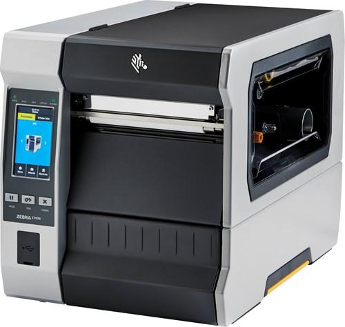 Zebra ZT620 Touch 203dpi standard (USB-SER-ETH-BT)