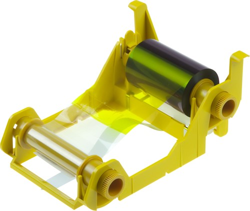 YMCKO Printer ribbon for Zebra ZXP3 (200 prnt.)